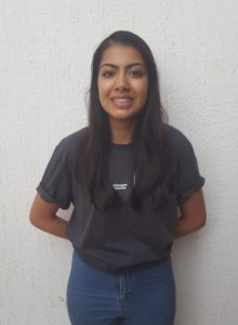 Meet the Team: Roshni