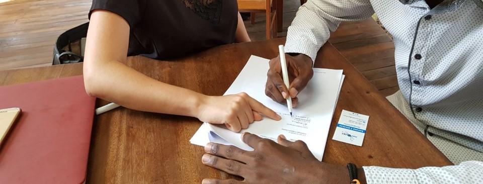 Uganda: Accelerator
