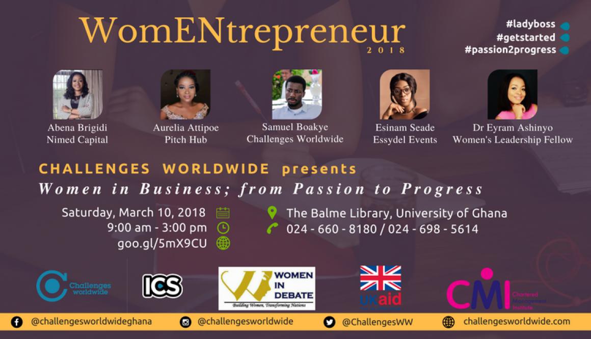 womentrepreneur